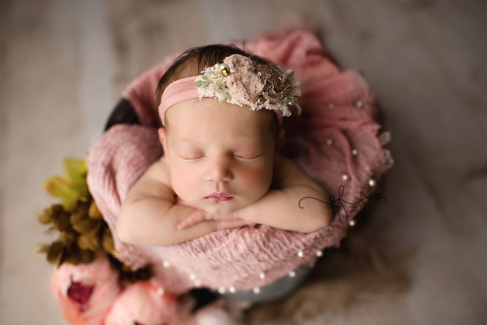 newborn photography ct